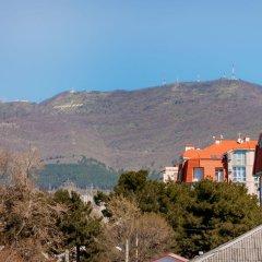 Гостиница Тристар балкон