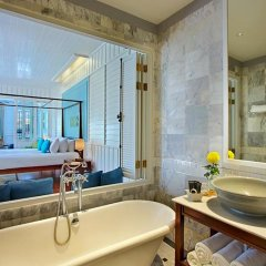 Отель Manathai Koh Samui 4* Люкс повышенной комфортности с различными типами кроватей фото 5