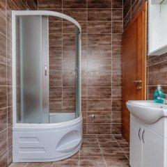 Отель Markovic Черногория, Доброта - отзывы, цены и фото номеров - забронировать отель Markovic онлайн ванная фото 2