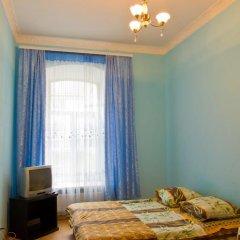 Хостел Life комната для гостей фото 4
