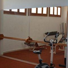 Отель Apartamento Vidre Cullera фитнесс-зал
