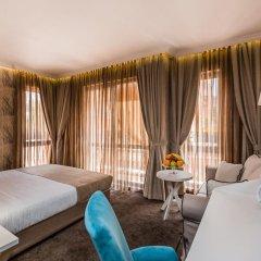 Отель 8 1/2 Art Guest House 3* Стандартный номер с различными типами кроватей фото 7