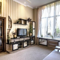 Гостиница Appartment Arkadiya комната для гостей фото 3