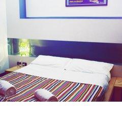 M&J Place Hostel Rome Стандартный номер с различными типами кроватей фото 6