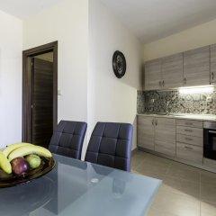 Апартаменты Lyristis Studios & Apartments Стандартный номер с различными типами кроватей