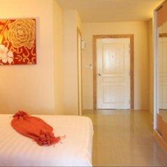 Отель Prom Ratchada Residence Таиланд, Бангкок - отзывы, цены и фото номеров - забронировать отель Prom Ratchada Residence онлайн комната для гостей фото 2