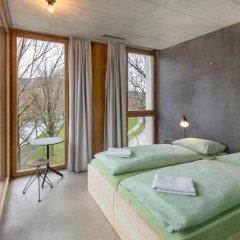 Youth Hostel Bern Стандартный номер с 2 отдельными кроватями фото 5