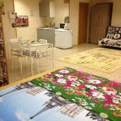 Гостиница Апартотель Лондон-Париж Апартаменты с различными типами кроватей фото 4