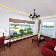 Century Riverside Hotel Hue 4* Люкс Премиум с различными типами кроватей фото 4