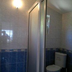 Hotel Poseidon 2* Улучшенный номер с различными типами кроватей фото 10