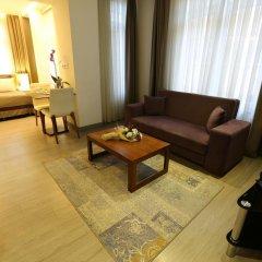 Molton Nisantasi Suites 4* Улучшенный номер с различными типами кроватей фото 5