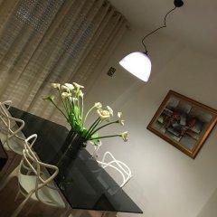 Отель Geri Apartment Албания, Тирана - отзывы, цены и фото номеров - забронировать отель Geri Apartment онлайн интерьер отеля фото 3