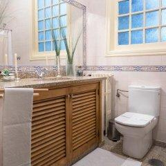Отель Casa Dos Varais, Manor House 3* Люкс с различными типами кроватей фото 10