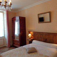 Отель Hôtel Continental 2* Стандартный номер фото 4