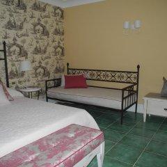 Hotel Danieli Pozzallo 4* Стандартный номер фото 2