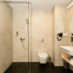 Отель Sleep in Hostel & Apartments Польша, Познань - отзывы, цены и фото номеров - забронировать отель Sleep in Hostel & Apartments онлайн ванная