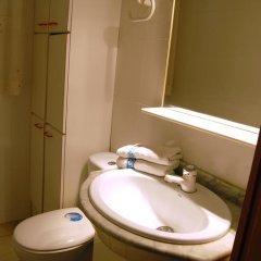 Отель Luxury Costa Dorada –Alorda Park ванная