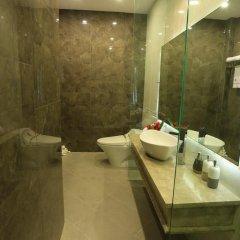 Valentine Hotel 3* Улучшенный номер с различными типами кроватей фото 38