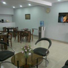 Отель Askhouse Ереван питание фото 3