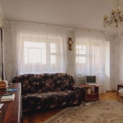 Romanov Hostel комната для гостей фото 3