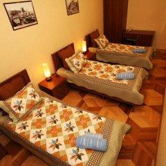 Мини-Отель Heyvany Стандартный номер с различными типами кроватей фото 4