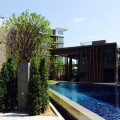 Отель Phuket Penthouse Апартаменты разные типы кроватей фото 49