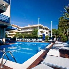 Hotel Giulietta бассейн фото 3