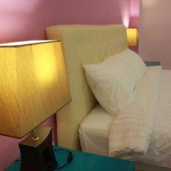 Don Mueang Airport Modern Bangkok Hotel 3* Стандартный номер с различными типами кроватей фото 9