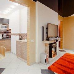 Апартаменты VIP Apartserg Apartment в номере фото 2