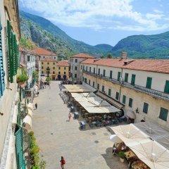 Отель Cattaro Черногория, Котор - отзывы, цены и фото номеров - забронировать отель Cattaro онлайн приотельная территория