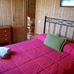 Отель Camping Ruta del Purche Улучшенное бунгало фото 2