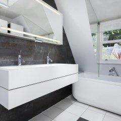 Отель Drayson Mews Лондон ванная