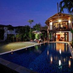 Отель Village Coconut Island 5* Люкс повышенной комфортности