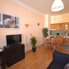 Отель Apartmany Olita комната для гостей фото 5