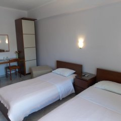 Hotel Oasis 3* Стандартный номер с 2 отдельными кроватями фото 17