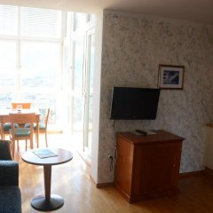Hotel Tannerhof 3* Апартаменты фото 4