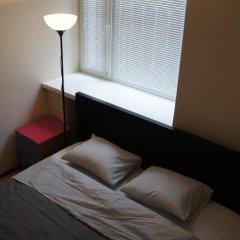 Хостел Сувенир Стандартный номер с двуспальной кроватью (общая ванная комната) фото 9