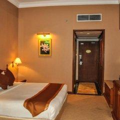 Mulia Hotel 3* Стандартный номер с различными типами кроватей фото 6