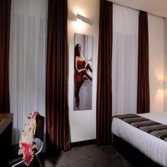 Trevi Collection Hotel 4* Стандартный номер с двуспальной кроватью фото 7