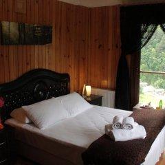Villa de Pelit Hotel 3* Стандартный номер с двуспальной кроватью фото 4