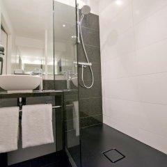 Отель Motel One Wien-Staatsoper Австрия, Вена - 1 отзыв об отеле, цены и фото номеров - забронировать отель Motel One Wien-Staatsoper онлайн ванная фото 2