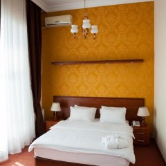 Отель Азкот Азербайджан, Баку - 2 отзыва об отеле, цены и фото номеров - забронировать отель Азкот онлайн комната для гостей фото 2