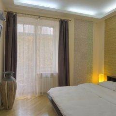 Гостиница KievInn 2* Апартаменты с различными типами кроватей
