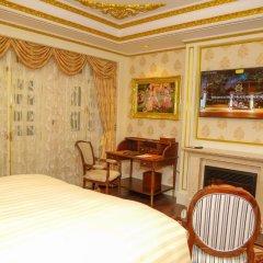 Отель Dalat Palace 5* Улучшенный номер фото 2
