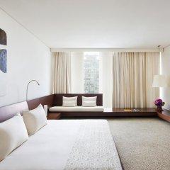 Отель COMO Metropolitan Bangkok 5* Люкс с 2 отдельными кроватями фото 2