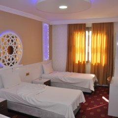 Отель Ugur Otel комната для гостей