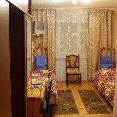 Гостиница Гавань Стандартный номер 2 отдельные кровати фото 3