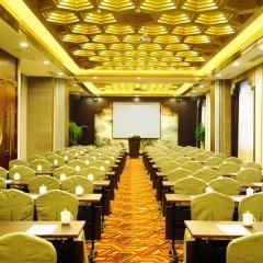 Отель Juny Oriental Hotel Китай, Пекин - отзывы, цены и фото номеров - забронировать отель Juny Oriental Hotel онлайн помещение для мероприятий фото 2