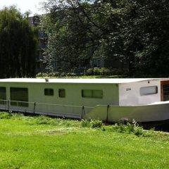 Отель Dutch Canal Boat Нидерланды, Амстердам - отзывы, цены и фото номеров - забронировать отель Dutch Canal Boat онлайн фото 3
