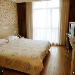 Gude Hotel - Hongdu Avenue Branch 3* Стандартный номер с различными типами кроватей фото 3